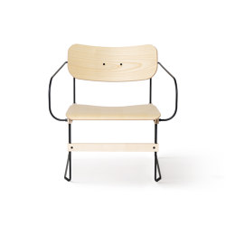 Brutissimo | Chairs | Nils Holger Moormann