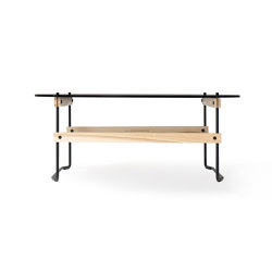 Netto | Coffee tables | Nils Holger Moormann