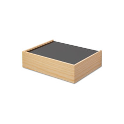 Wandsinn | Drawer, ash | Shelving | Magazin®