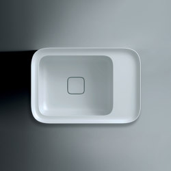 Cameo Sink | 55 x 38 h4 | Wash basins | Valdama