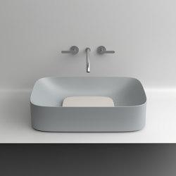 Acquerello Sink | 60 x 38  h15 | Wash basins | Valdama