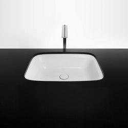 Soul Sink | 55 x 38 U | Wash basins | Valdama