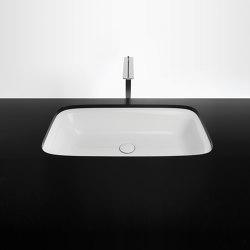 Soul Sink | 70 x 38 U | Wash basins | Valdama