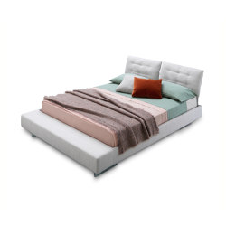 Limes T Large | Bed | Beds | Saba Italia