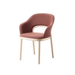 520 PF | Stühle | Thonet