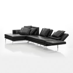 amber sofa | Sofas | Brühl