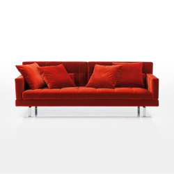 amber sofa | Sofás | Brühl