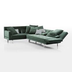 amber sofa | Divani | Brühl