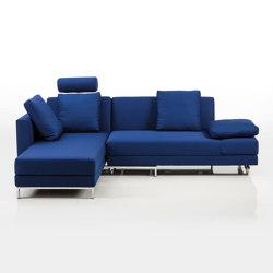four-two bed sofa | Divani | Brühl