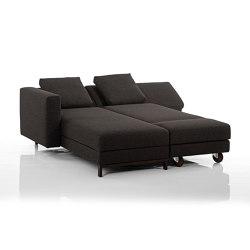 four-two bed sofa | Sofas | Brühl