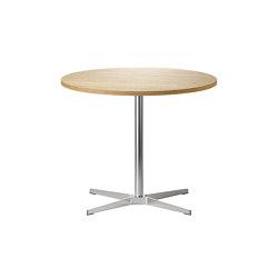 1818 | Bistro tables | Gebrüder T 1819
