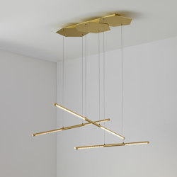Link su | Suspended lights | CVL Luminaires