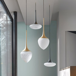 Louis | Suspended lights | CVL Luminaires