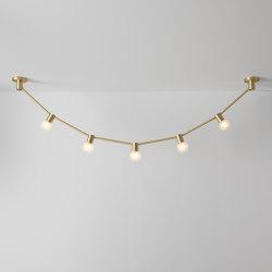 Quatorze Juillet su | Lámparas de suspensión | CVL Luminaires