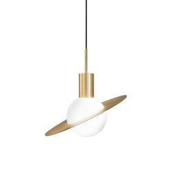 Saturne | Suspended lights | CVL Luminaires