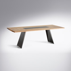 Gianni | Table AnDante | Dining tables | Schmidinger Möbelbau