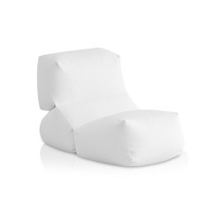 Grapy Sessel | Poufs | GANDIABLASCO