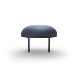 Anza Pouf | Pouf | Please Wait to be Seated