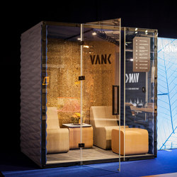 VANK_WALL BOX_ORGANIC | Telephone booths | VANK