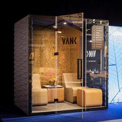 VANK_WALL BOX_ORGANIC | Cabinas telefónicas | VANK