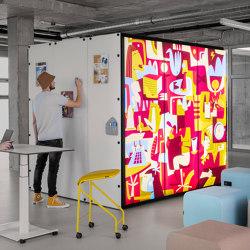 VANK_WALL BOX_CREATIVE | Telephone booths | VANK