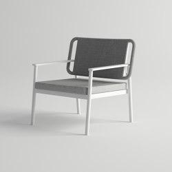 Sensoria Lounge Armchair |  | 10DEKA