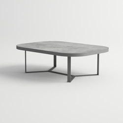 Litus Coffee Table |  | 10DEKA