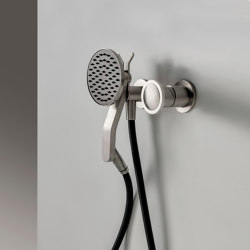 JK21 | Shower controls | Rubinetterie Zazzeri