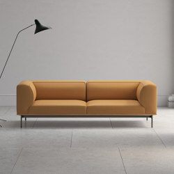 Plateau Sofa | Canapés | BK CONTRACT