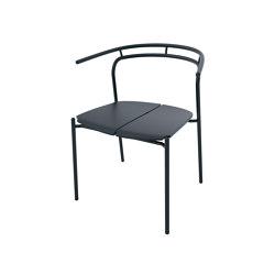 Novo | chair | Stühle | AYTM