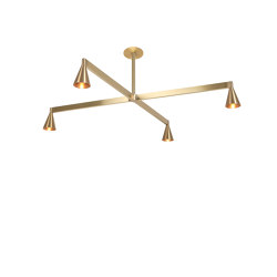 Austere-Ceiling | Ceiling lights | Trizo21
