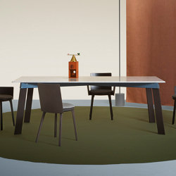 Aronte | Table | Dining tables | My home collection