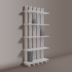 Babele | Bookshelf | Shelving | My home collection