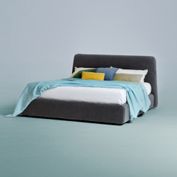 Konan | Bed | Betten | My home collection