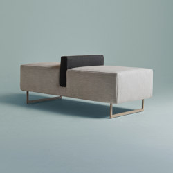 Onda 2 | Bench | Bancs | My home collection