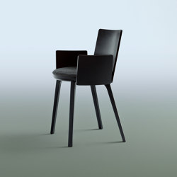 Riquadra comfort | Chair | Chaises | My home collection