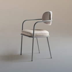 Ula | Chair | Chaises | My home collection