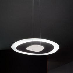 Antigua_P   Suspended lights   Linea Light Group