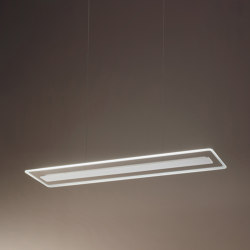 Antille P | Suspended lights | Linea Light Group