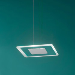 Aruba Pendant | Suspended lights | Linea Light Group