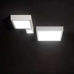Box_SQ | Ceiling lights | Linea Light Group