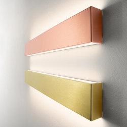 Box_W2 bi emission   Wall lights   Linea Light Group