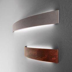 Curvè   Wall lights   Linea Light Group