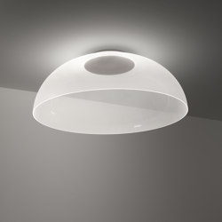 Demì Ceiling | Ceiling lights | Stilnovo