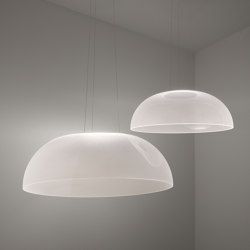 Demì Pendant | Suspended lights | Stilnovo