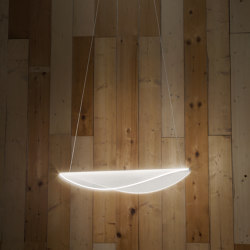 Diphy_P1 | Suspended lights | Stilnovo