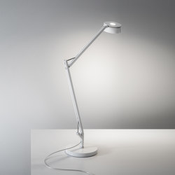 Dresscode | Table lights | Linea Light Group