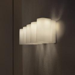 Honey wall   Lámparas de pared   Linea Light Group