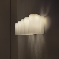 Honey wall | Wall lights | Linea Light Group