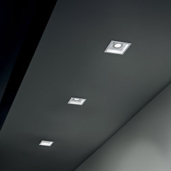 Incasso_C | Recessed ceiling lights | Linea Light Group